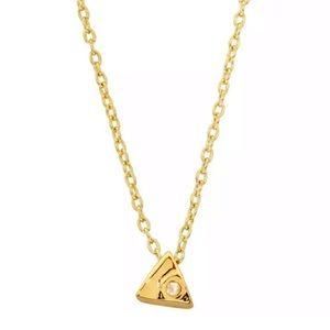 Gorjana dainty necklace